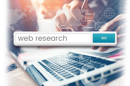 web-research-services